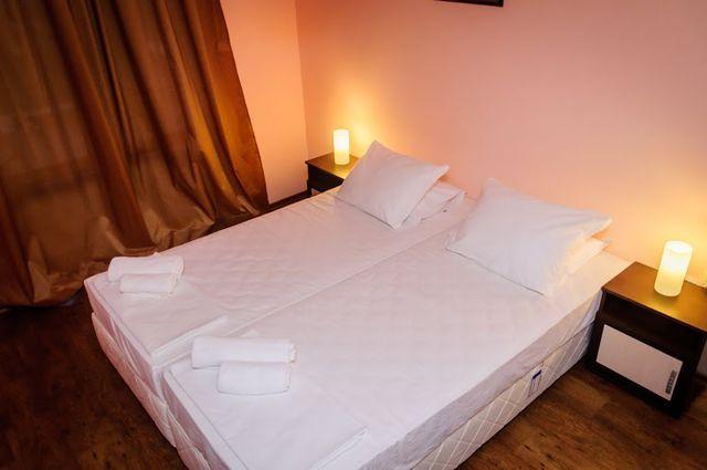 Кантилена Комплекс - 1-bedroom apartment
